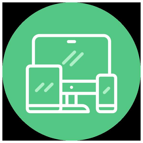 Responsive Webdesign von AdSimple®