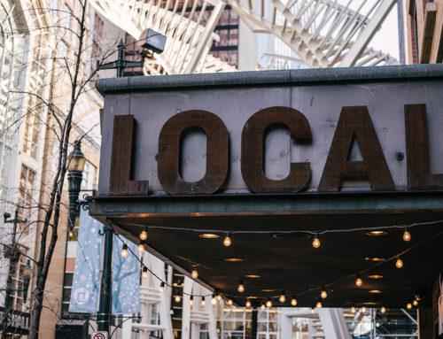 Local SEO: So wird Ihr Geschäft gefunden
